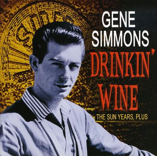 Drinkin Wine: Sun Years Plus