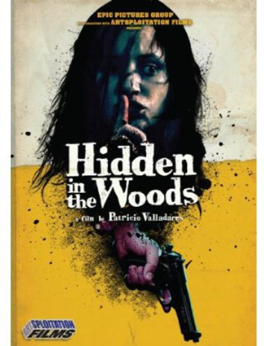 Hidden In The Woods - Hidden In The Woods / (Dol)