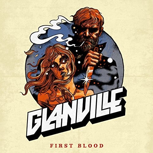 First Blood [Import]