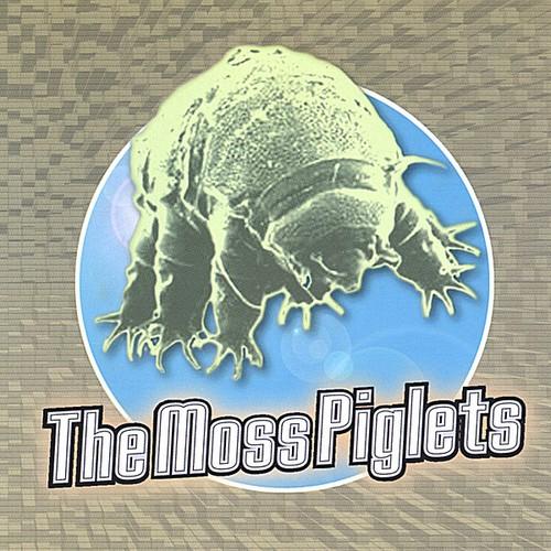 Moss Piglets