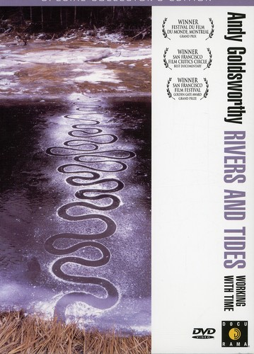 Andy Goldsworthy: Rivers & Tides - Working with