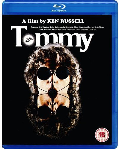 Tommy: The Movie [Import]