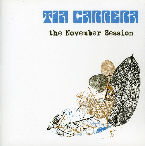 November Session