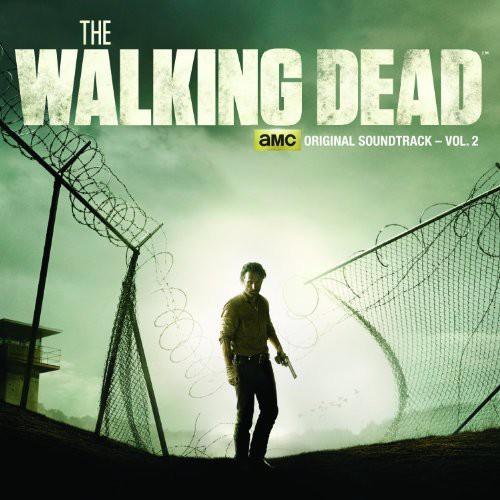 Various Artists - The Walking Dead - Vol 2 [Soundtrack]
