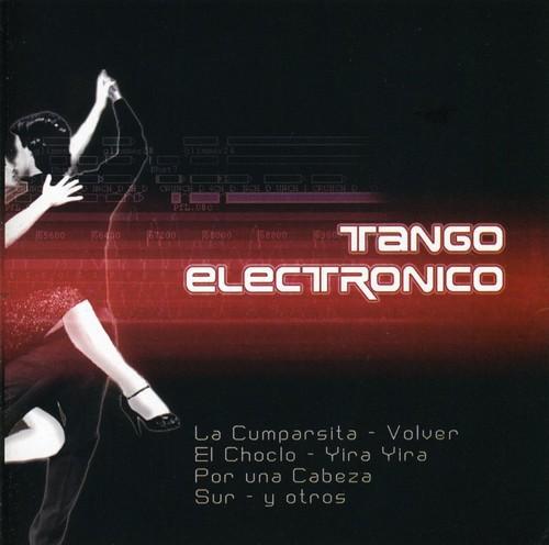 Tango Electronico [Import]
