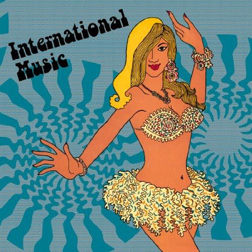 International Music