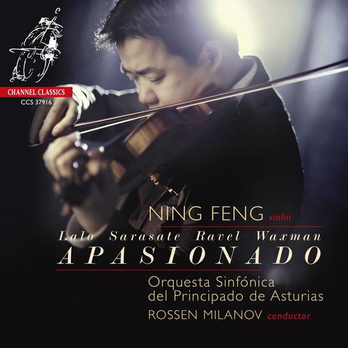 Ning Feng - Apasionado