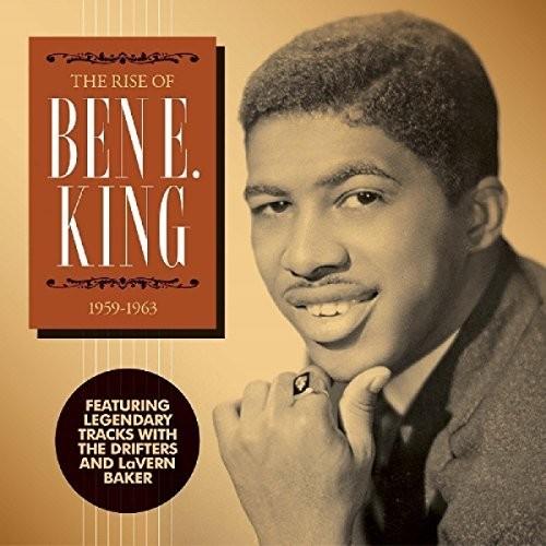 Rise Of Ben E. King: 1959-1963