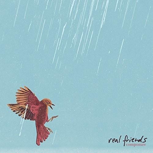 Real Friends - Composure [LP]