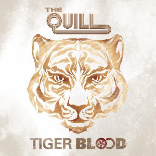 Tiger Blood [Import]