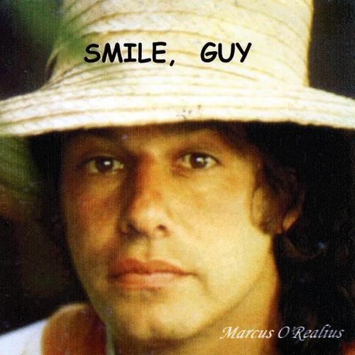 Twang, Marc : Smile Guy