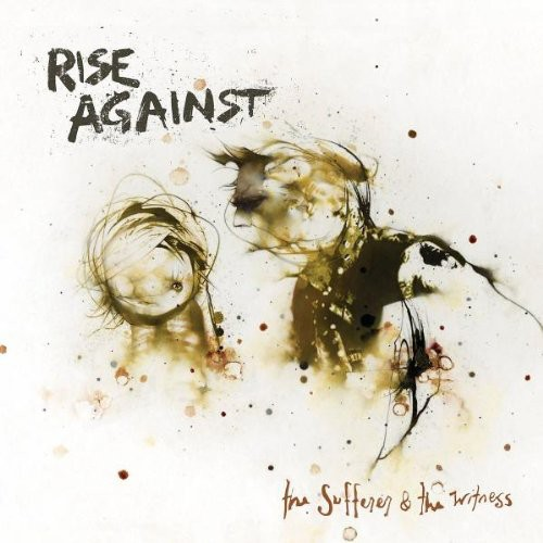 Rise Against - Sufferer & The Witness [Import]