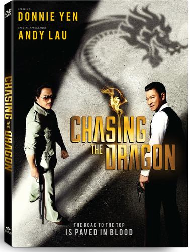 - Chasing The Dragon