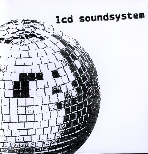 LCD Soundsystem - Lcd Soundsystem [Vinyl]
