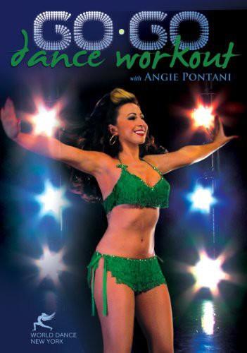 Go-Go Dance Workout
