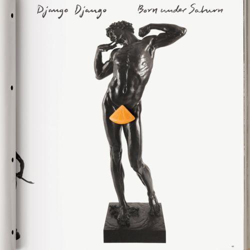 Django Django - Born Under Saturn [Import]