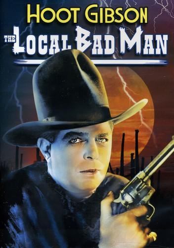 Local Bad Man