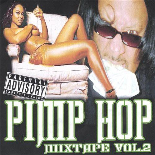Pimp Hop Mixtape 2