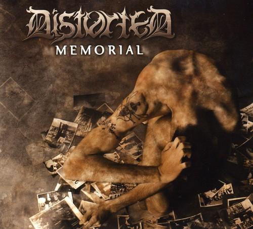 Memorial [Import]