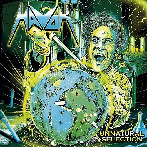 Havok - Unnatural Selection (Reis) (Can)