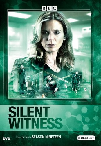 Silent Witness: The Complete Season Nineteen