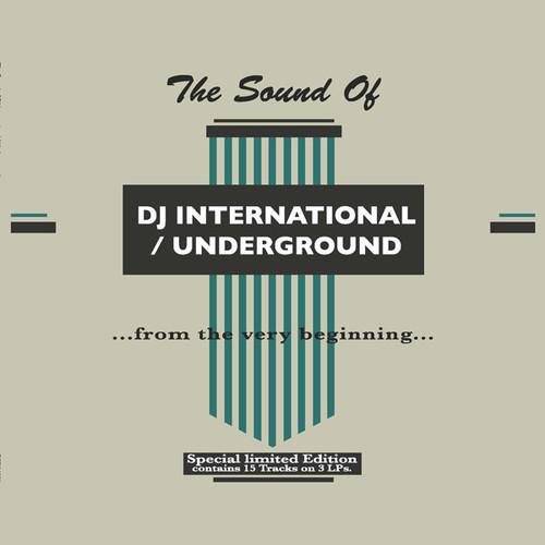 Sound Of Dj International /  Underground /  Various