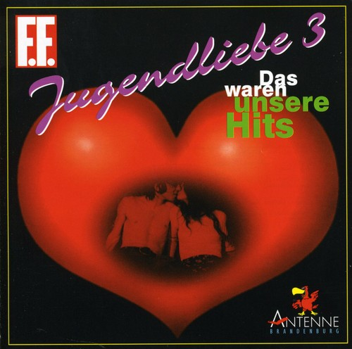 Jugendliebe Vol. III /  Various [Import]