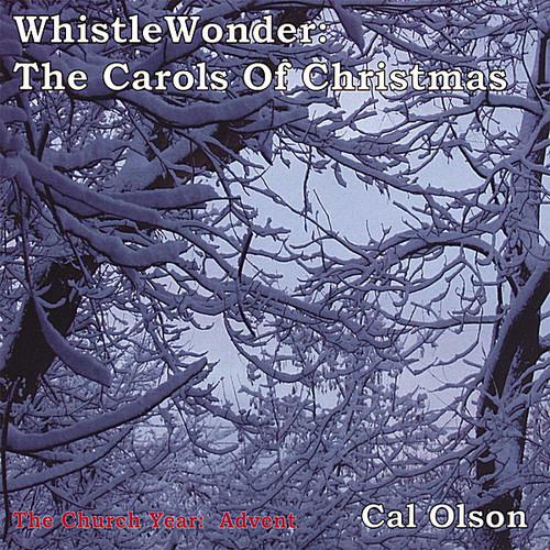 Whistlewonder: The Carols of Christmas