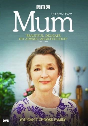 Mum: Season Two