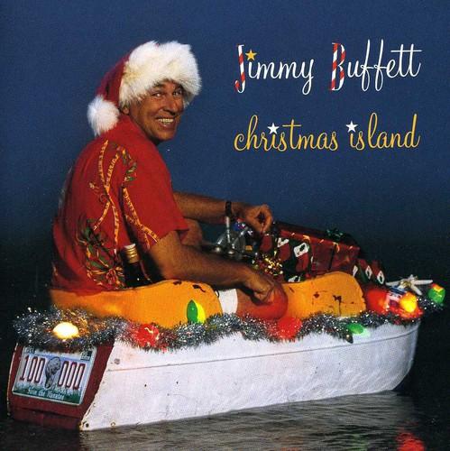 Jimmy Buffett-Christmas Island