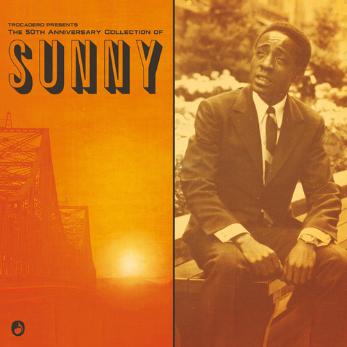 50th Anniversary Collection Of Sunny /  Various