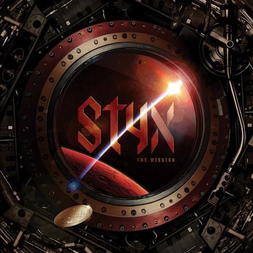Styx - The Mission [LP]