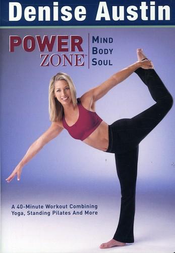 Power Zone: Mind Body Soul