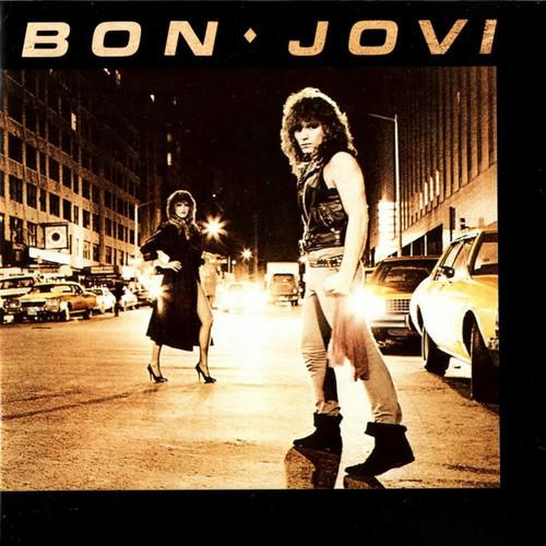 Bon Jovi - Bon Jovi [Import Vinyl]