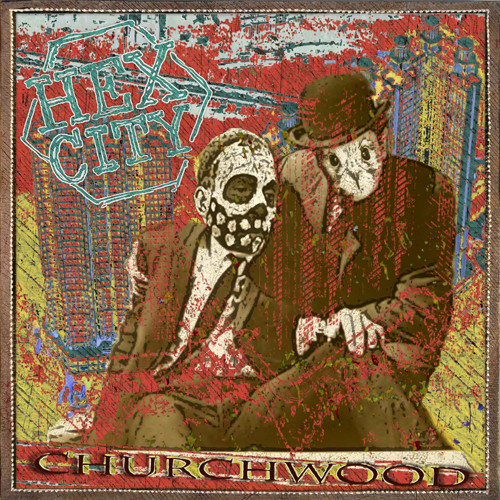 Churchwood - Hex City