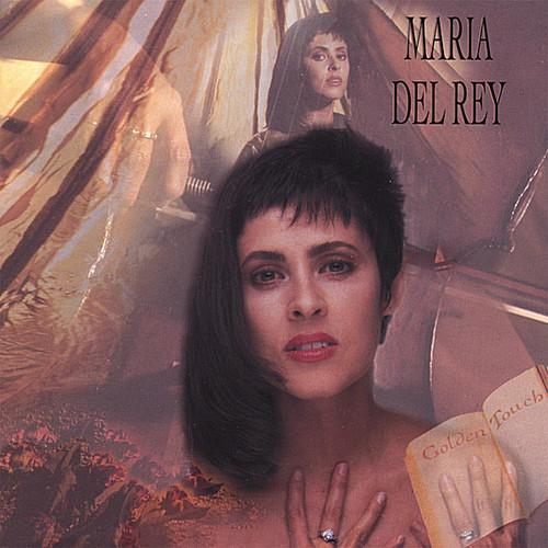 Maria Del Rey