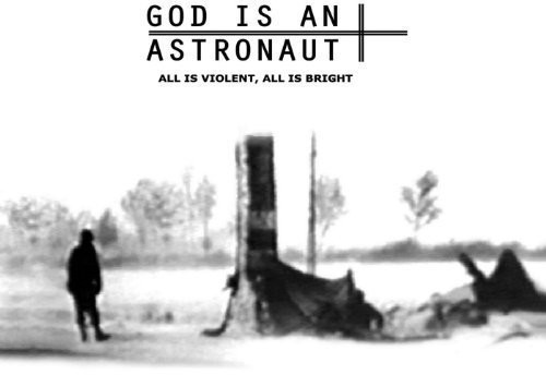 God Is An Astronaut - All Is Violent All Is Bright [Import Vinyl]