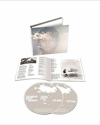 John Lennon - Imagine: The Ultimate Collection [Import Deluxe]
