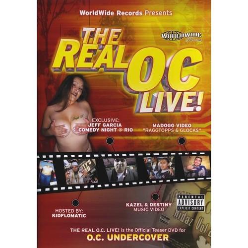 Real Oc Live