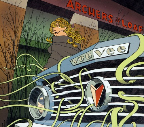 Archers Of Loaf - Vee Vee