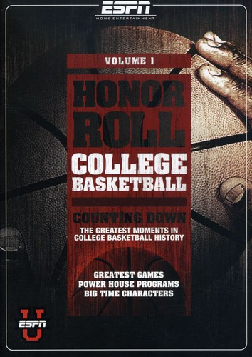 Honor Roll College Basketball 1