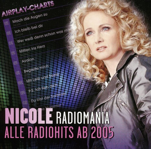 Radiomania [Import]