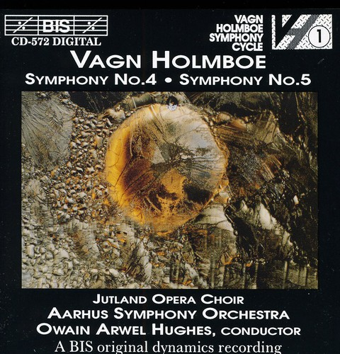 Sinfonia Sacra /  Symphony 4