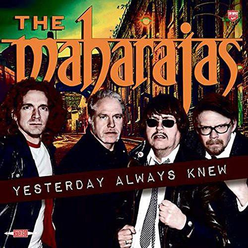 Maharajas - Yesterday Always