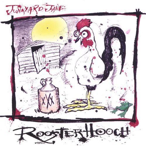 Rooster Hooch