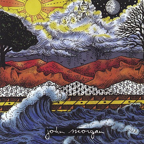 Journey-Places Real & Imagined