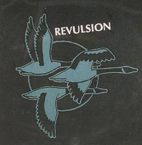 Revulsion - Revulsion
