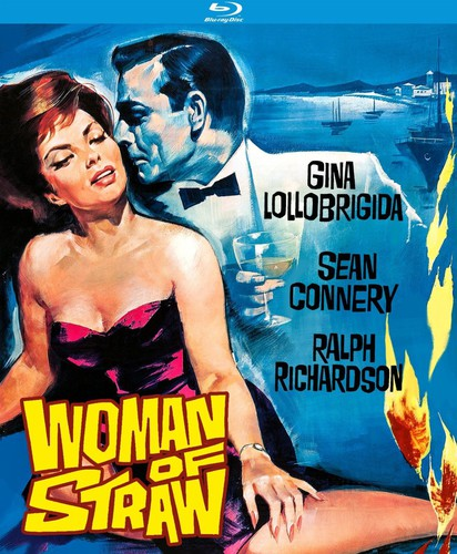 - Woman Of Straw (1964)