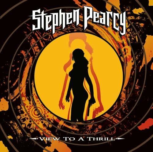Stephen Pearcy - View To A Thrill (Bonus Tracks) [Import]