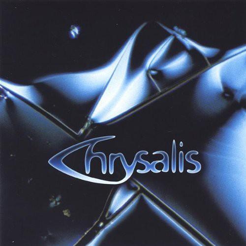 Chrysalis EP